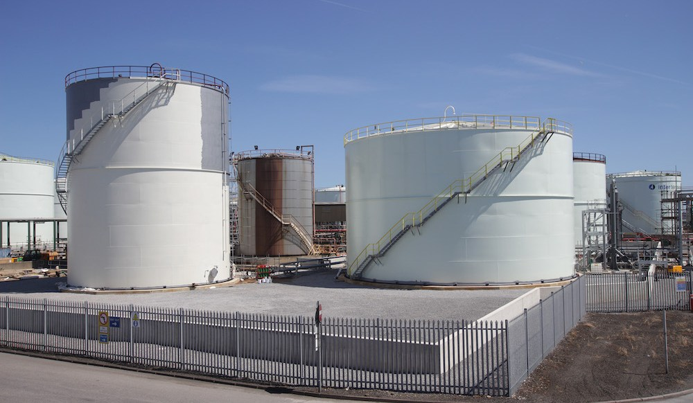 Buyer sought for Inter Terminals