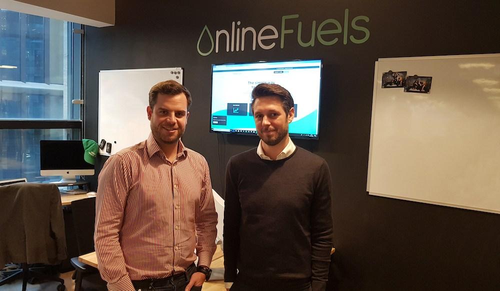 Fuel: Digital power