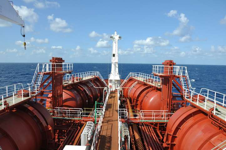 Maritime: Code breakers
