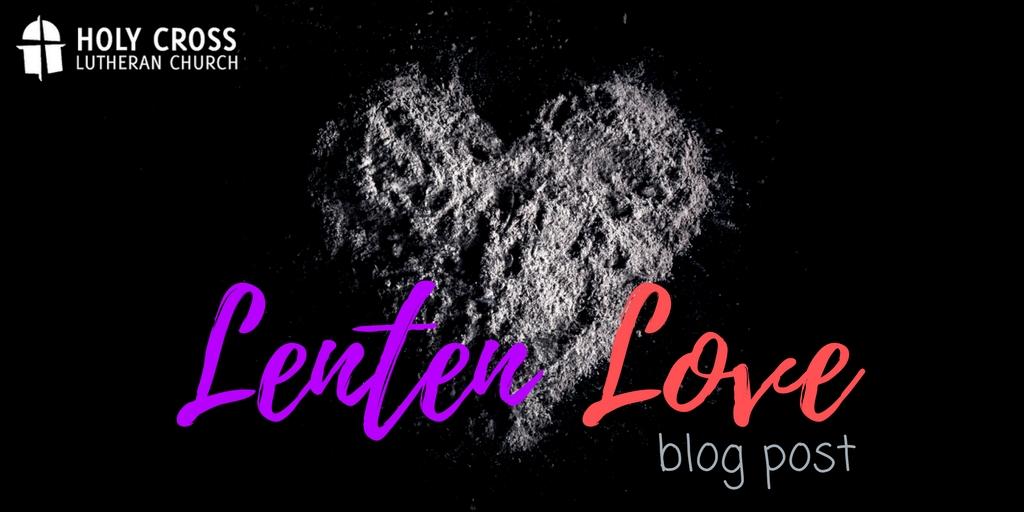 Lenten Love
