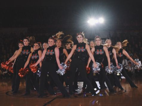 Gallery: Pep Rally