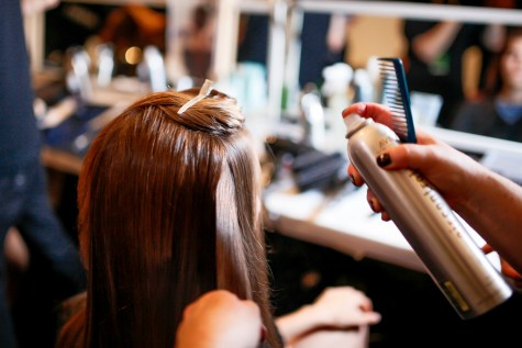 Prom Prep: Stylish hairstyle ideas and salon advice