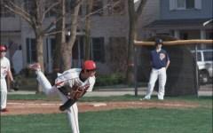 Boys' Baseball begins season 5-1