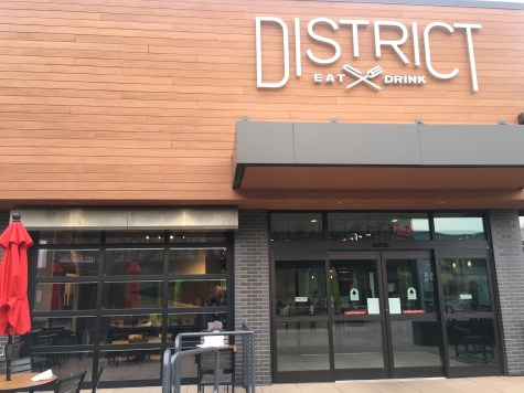 The District brings a new flavor to Oakbrook Center