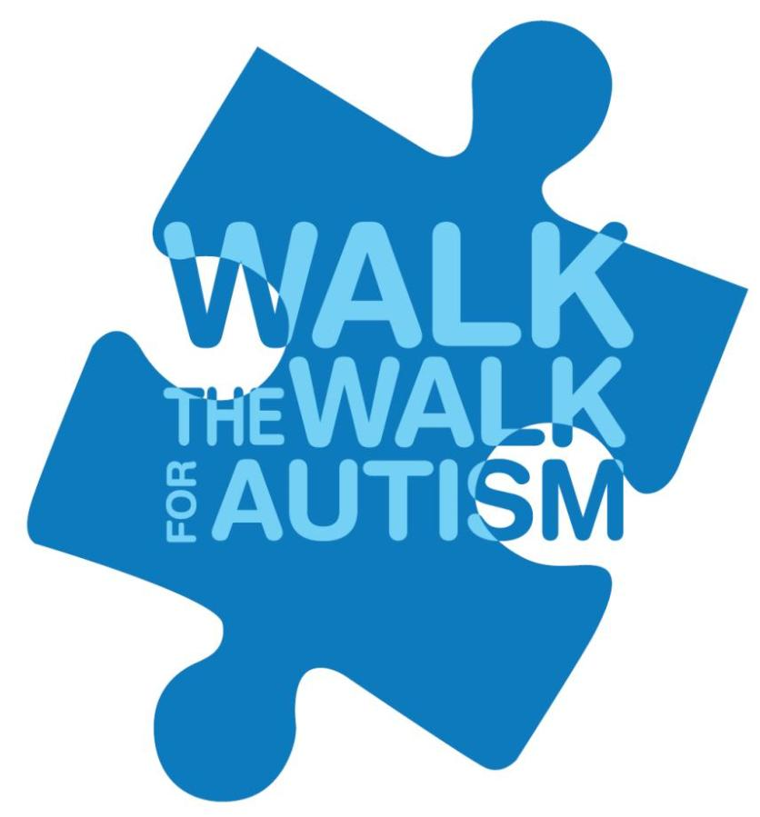 The+annual+Walk+the+walk+for+Autism+will+be+held+on+Sunday%2C+April+23.