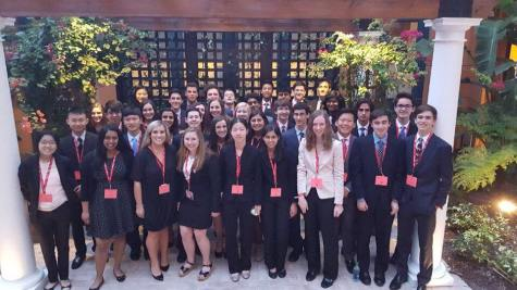 Forty-two students qualify for BPA nationals