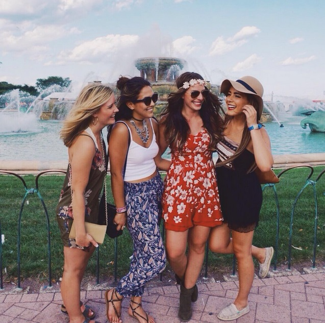Lollapalooza+is+scheduled+for+Aug.+3-6+in+Grant+Park%2C+Chicago.+It%27s+the+perfect+opportunity+to+display+your+ideal+festival+style.