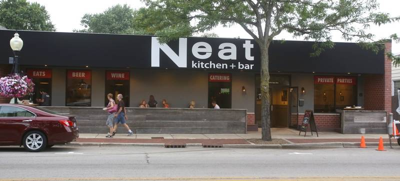 Neat+Kitchen+and+Bar+has+established+itself+as+an+upscale%2C+modern+New+American+restaurant.