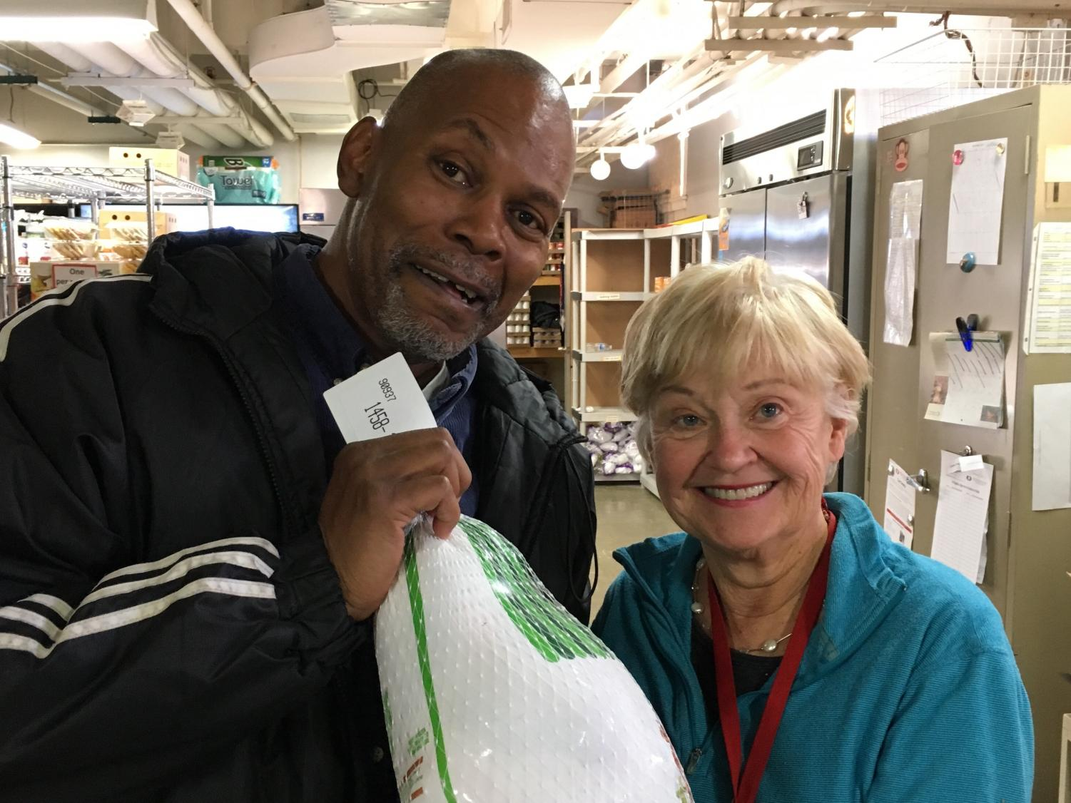 Both the Hinsdale food pantry and the Anne M. Jeans food pantry offer volunteer opportunities to help DuPage County residents in need.