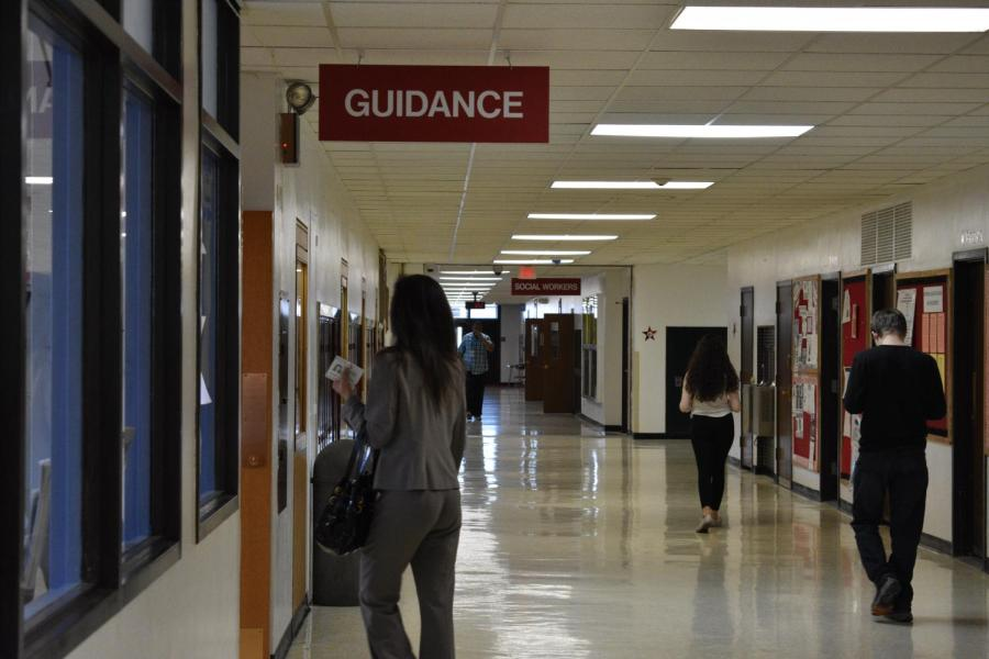 Junior Planning Conferences prepare students for life after Central