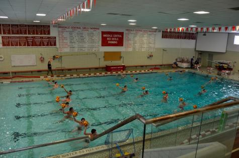 Water polo season set to begin