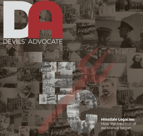 Advocate February Issue