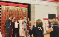 Gallery: Prom pictures take place in main gym