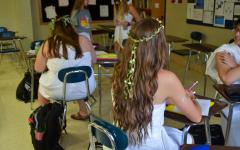 Gallery: Toga Day