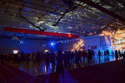 Varsity Club changes Turnabout to Winter Formal
