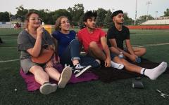 "Varsity Club screens ""Spiderman Homecoming"""