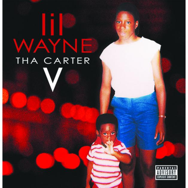 Lil Wayne releases long awaited new album