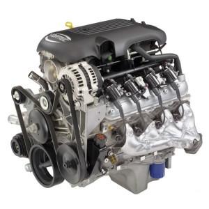 53L Vortec Engine Specs  HCDMAG