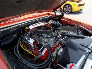 Chevy 350 SBC Firing Order & HEI Distributor Cap Specs  HCDMAG