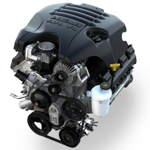 57L Hemi V8 Engine Specs for ChryslerDodge  HCDMAG