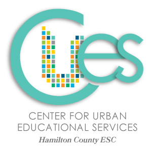 Logo for Center for Urban Educational Services