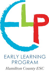 Logo for Early Learning Program