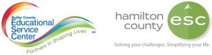 Combined logo for BCESC and HCESC