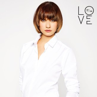 Haute Coiffure Francaise - 'Love' - PE Collection 2016