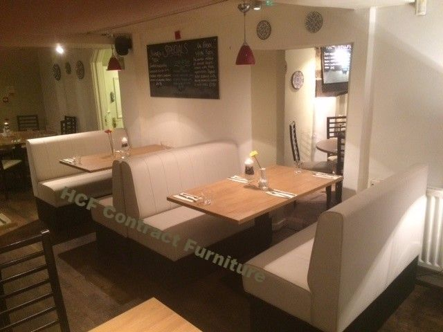 HCF Contract Furniture Tables Chairs Booth Amp Banquette