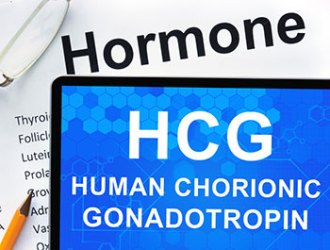 What is HCG hormone