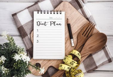 HCG phase 1 plan and recipes