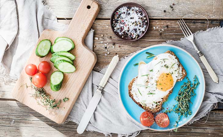Protein Source for hCG Diet