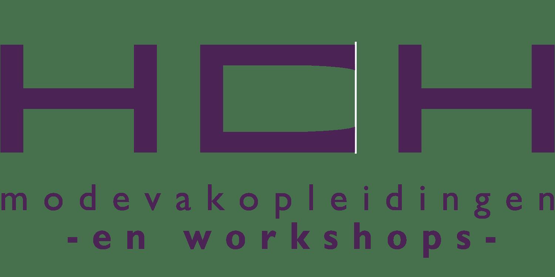 HCH-cursussen en workshops - workshop kleding maken