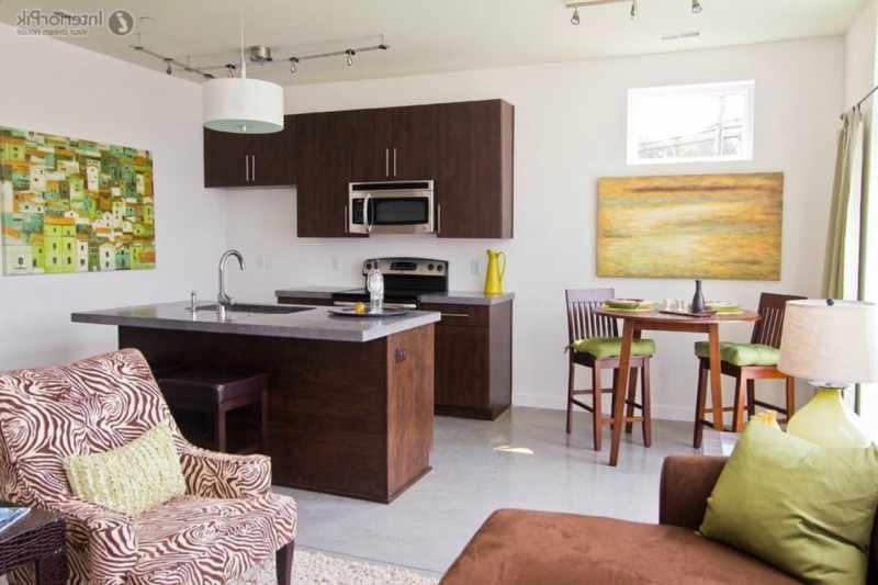 Tips c mo amueblar un apartamento peque o hch - Como decorar un apartamento pequeno ...