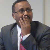 Mahamed Robleh Bourale