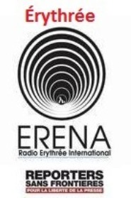 radio Erena à Paris- Erythrée