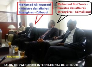Djibouti-Somaliland_ aeroport de Djibouti
