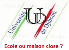 Université de Djibouti