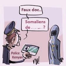 immigration kenya