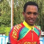 Natnael Berhane