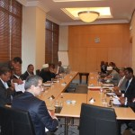 discussions somalie-somaliland en Turquie- janvier 2014