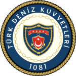 la marine ou navy turque