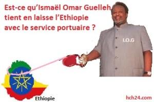IOG tient en laisse l'ethiopie
