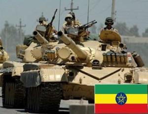 défense éthiopienne