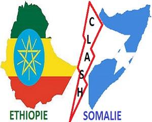 ethiopia - somalia _ clash