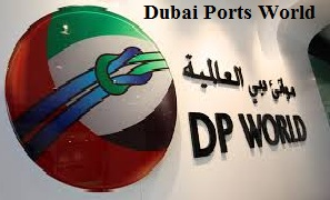 Dubai Ports World - DP World