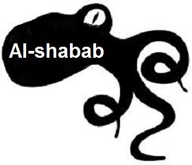 pieuvre -Al-shabab