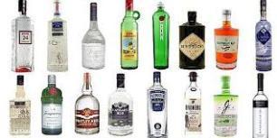alcools -