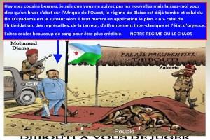 IOG _ 2016 - affrontement interethnique - Djibouti
