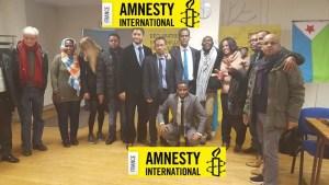 amnesty - LDDH - USN